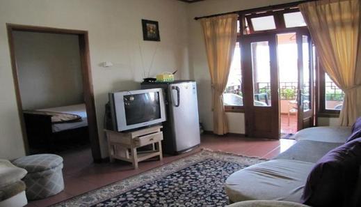 Diva House Bali - Interior