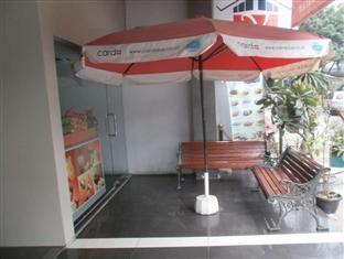 Hotel Syariah Jakarta -