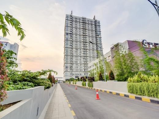 OYO Flagship 3837 Tamansari Mahogany Karawang - Property Building