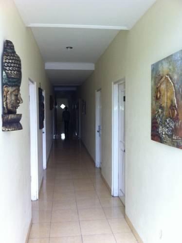 Queen Star Hotel Yogyakarta -