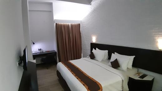 Xtra Hotel Bengkulu - Deluxe Room Single