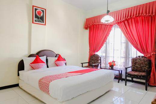 Telaga Mas International Magetan - Bedroom