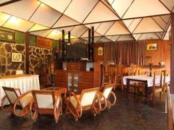 Lokon Boutique Resort Tomohon -
