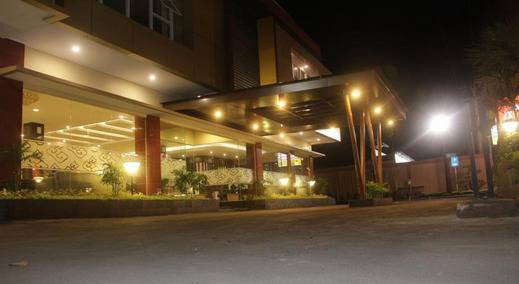 Sapadia Hotel Cirebon Cirebon - Eksterior