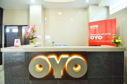 OYO 791 Tanah Tinggi Guest House Ambon - Reception