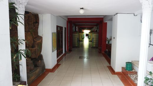Restu Hotel Yogyakarta Yogyakarta - interior