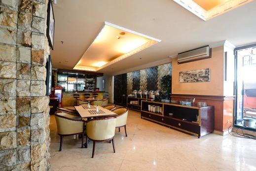 Airy Batununggal Soekarno Hatta 452A Bandung - Lobby