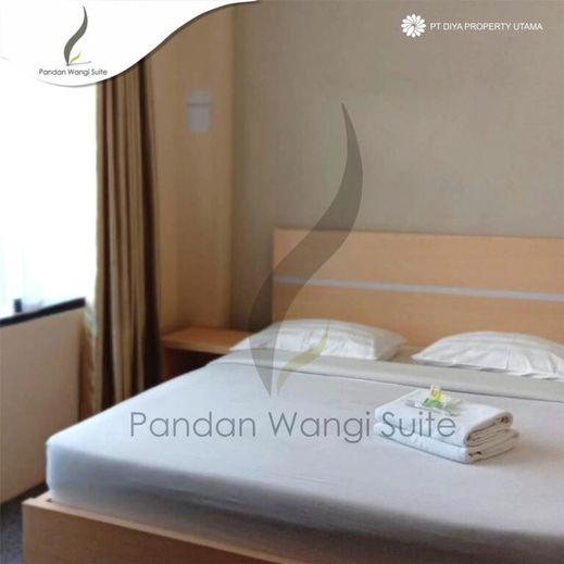 Apartemen Pandan Wangi Suite Samarinda - Bedroom