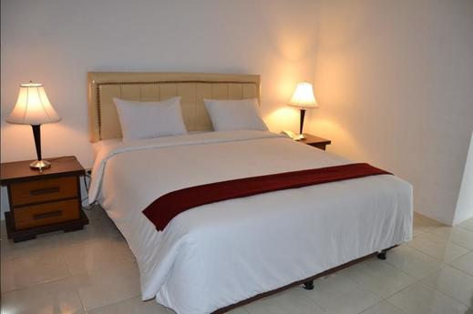 Grand Royal Taliwang Hotel Sumbawa Barat - Business Room