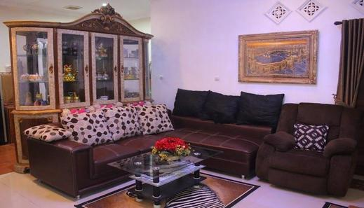 DeERNIE Guesthouse Yogyakarta - Interior