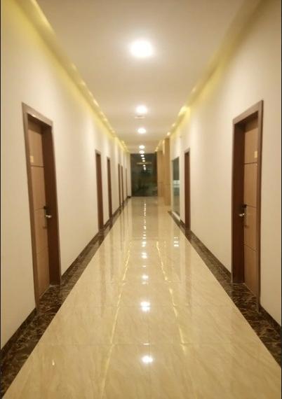 Grand Bunda Hotel Syariah Bukittinggi - Corridor