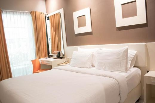 Luminor Hotel & Convention Jember Jember - Kamar Superior