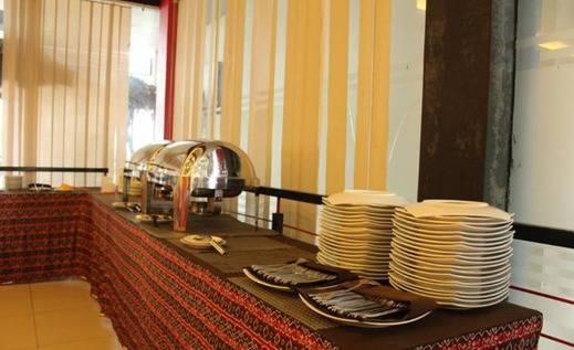 Grand Global Hotel Palangka Raya -