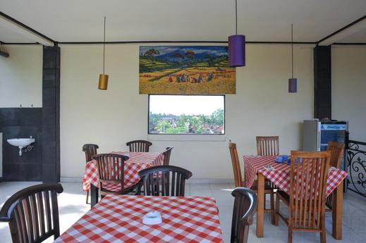 Airy Eco Sukawati Sutami Sumampan Bali - Restaurant