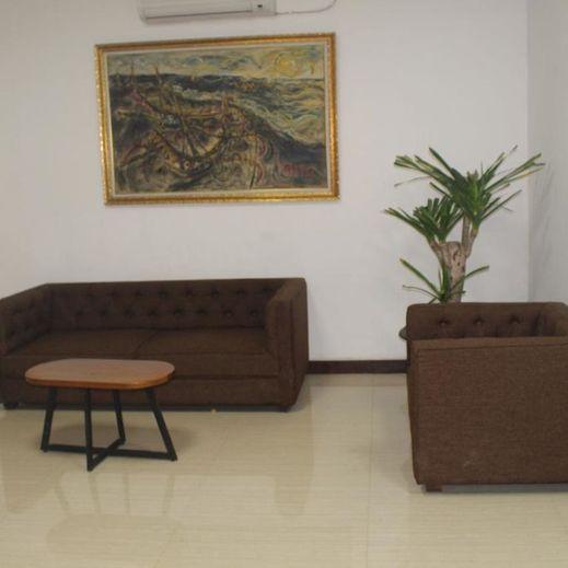VIVO A8U10 Mountain View Yogyakarta - Lobby