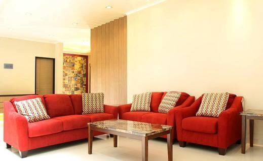 Daily Home Villa Dago - Interior