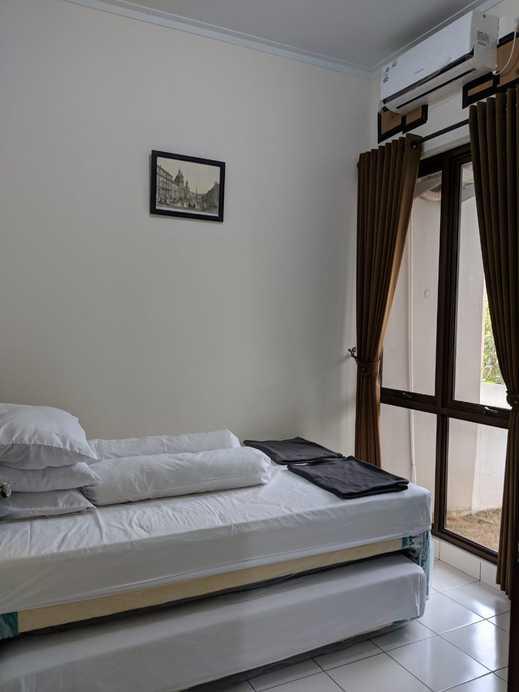 Nirwana Highland @ Sentul City Bogor - 2nd room