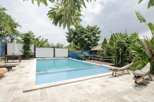 Airy Jimbaran Pantai Balangan 99 Bali - Pool