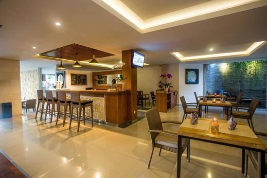 Mahalaksmi Boutique Hotel Bali - Interior