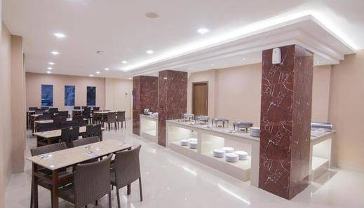 Arabia Hotel Banda Aceh - Dining room