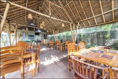 Airy Jimbaran Taman Mulia 8 Bali - Others
