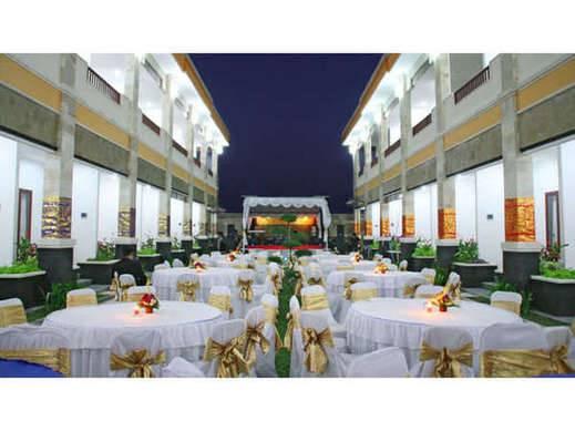 Grand City Inn Bali -