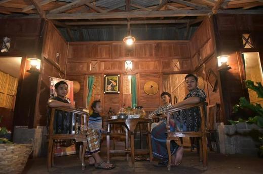 MyHomestay Pandansari 2 Banyuwangi - Interior