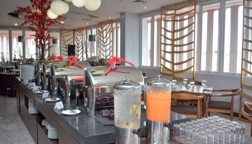 Bogor Valley Hotel - Buffet Chaving