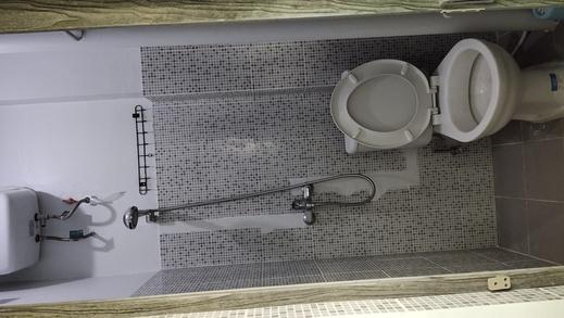 Anaria Homestay Syariah Batam - Bathroom