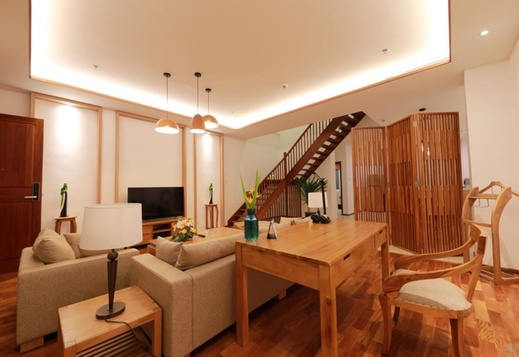 NDC Resort & Spa Manado - Interior