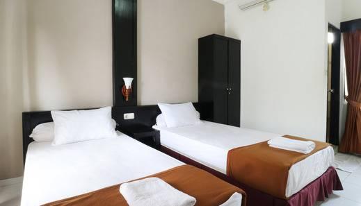 Warapsari Inn Kuta Bali - Room