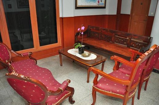 Hotel Semeru Bogor - Lobby