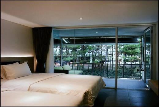Bumi Bandhawa Hotel Bandung - Room