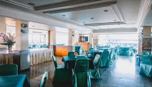 RedDoorz Plus @ Hotel Permata Alam Puncak - Facilities