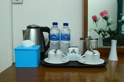 Hotel Tiara Rex Garut - facilities