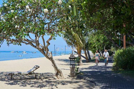 Hyatt Regency Bali Bali - Beach