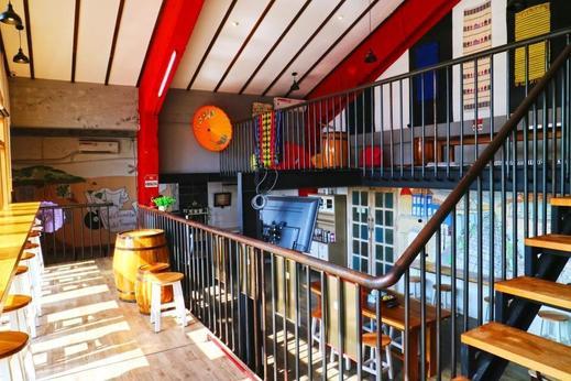 Mel's Dorm Jakarta - Facilities