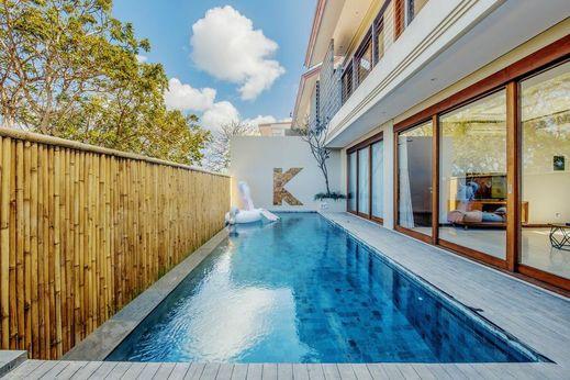 Kampi Villas by Premier Hospitality Asia Bali - Pool