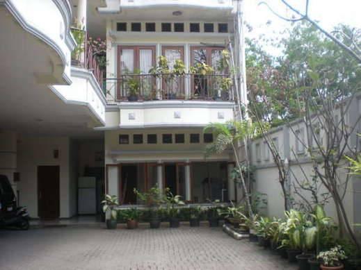 Kemang Place Jakarta -