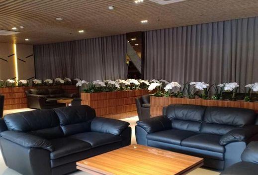 Opa Hotel Palembang Palembang - interior