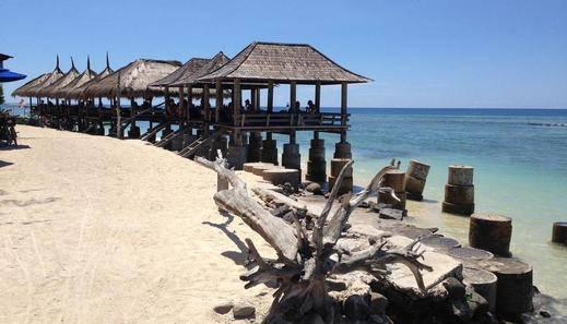 Little Woodstock Homestay Lombok - Eksterior