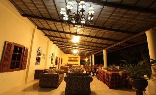 Votel Griya Gendhis Saraswati Hotel Klaten -