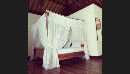 Kuta Cove Hotel Lombok - Guestroom