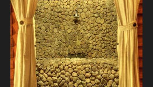 Manta Dive Gili Air - Bathroom Amenities