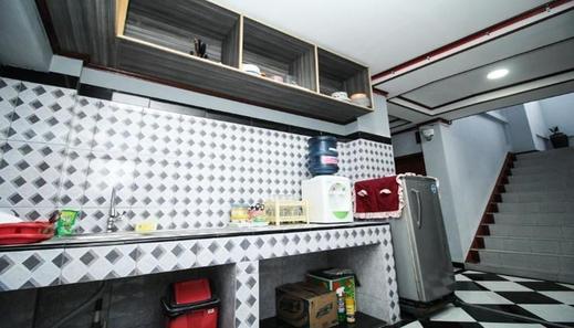 Athaya Dormitory Jogja Yogyakarta - Interior