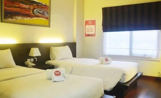 NIDA Rooms Sumur Bandung Talaga Bodas Bandung - Kamar tamu