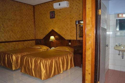Hotel Indra Toraja - Deluxe Twin