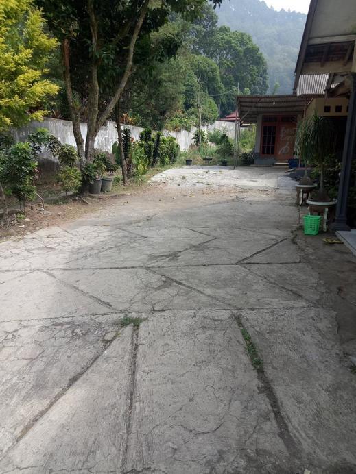 Villa Omahe Toni Malang - Parkir