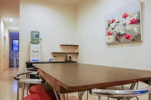 Elani Residence Kenari Syariah Jakarta - Photo