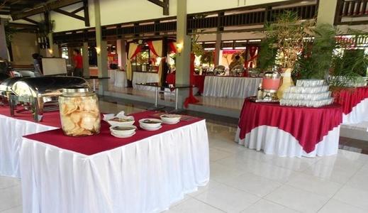 Paiton Resort Hotel 2 Probolinggo - Facilities